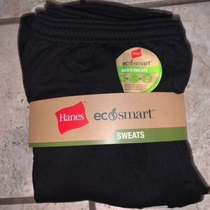 Eco smart sweats
